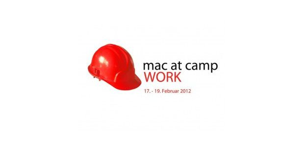 Mac at Work 2012