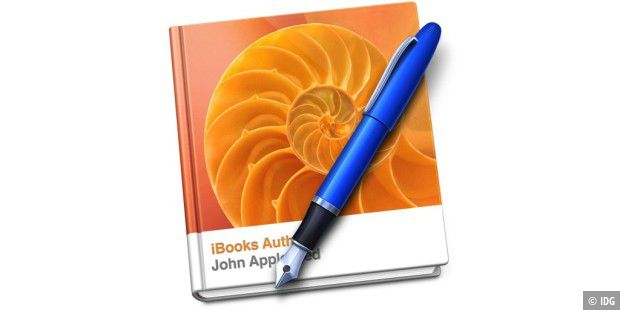 Icon iBooks Author
