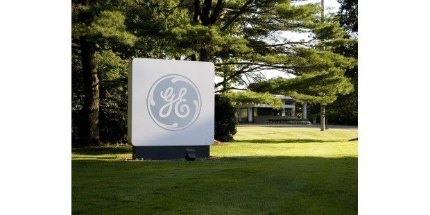 General Electric Fairfield Campus