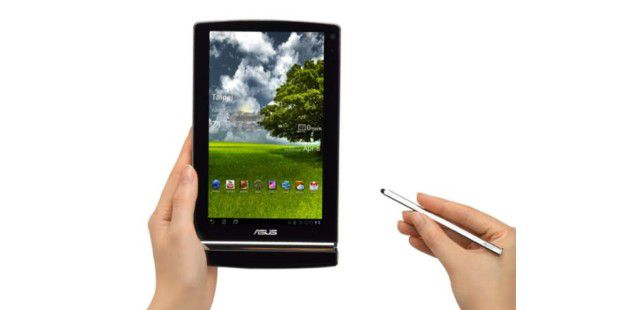 Android-Tablet für 250 US-Dollar (c) Asus