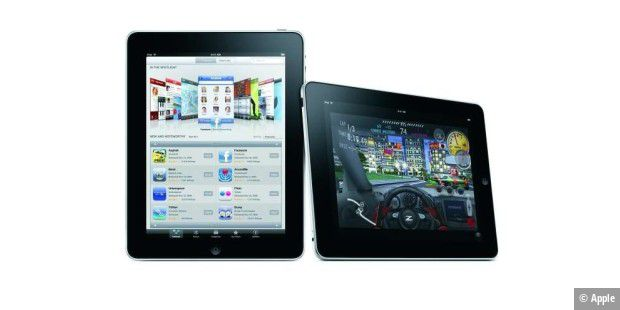 Greift Apple den Amazon Kindle Fire mit 7-Zoll-iPad an? (c) Apple