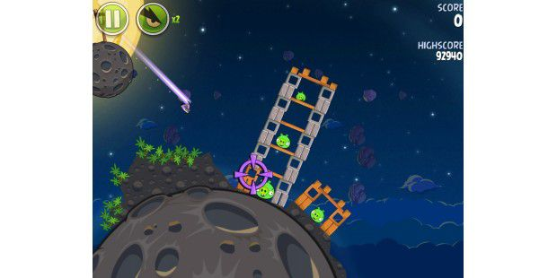 Angry Birds Space _2