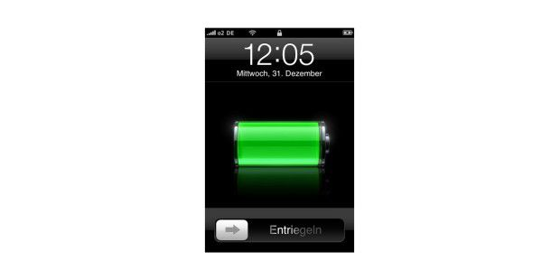 iPhone-Tipps: batterie_laden