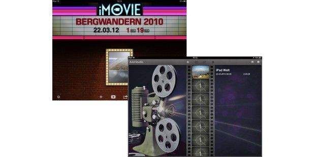 Avid Studio vs. iMovie