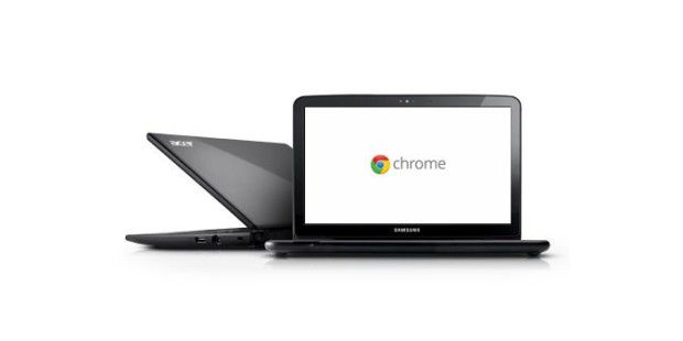 Chrome OS Chromebook Teaser