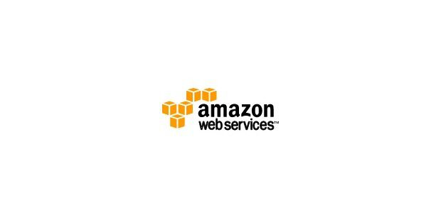 Amazon Web Services AWS Logo lowres PNG
