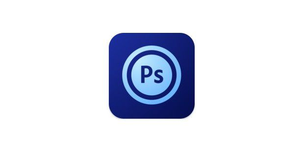 Adobe Photoshop Touch Icon lowres PNG
