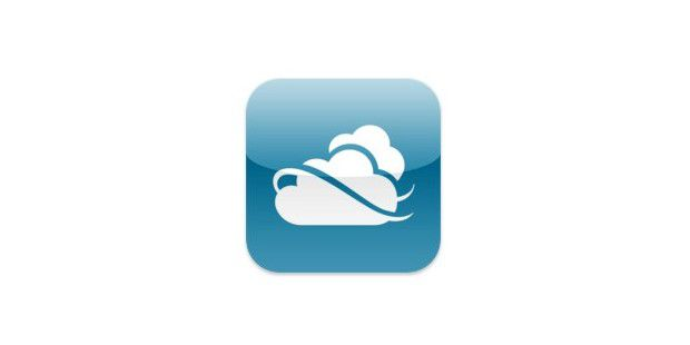 Icon SkyDrive