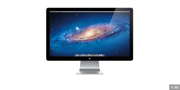 01 Thunderbolt Display