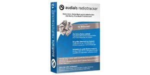 Audials Radiotracker 12