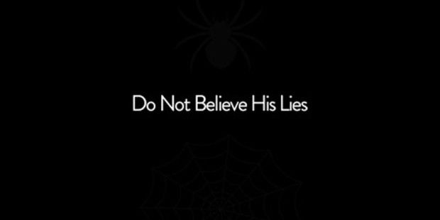 Do Not Believe His Lies: iOS-App für Rätsel-Freunde