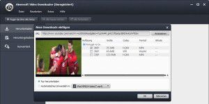 Aiseesoft Video Downloader
