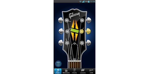 Gibson Learn & Master Guitar