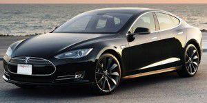 Reichweitengarantie für Teslas Model S