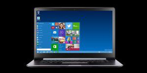 Streicht Windows 10 den Dual-Boot?