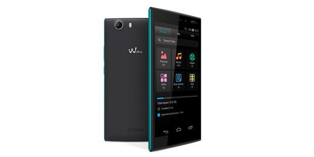 Video: Wiko Ridge 4G im Hands-on