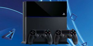 Sony spendiert Playstation 4 großes Update