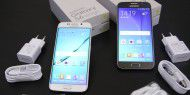 Video: Samsung Galaxy S6 / S6 Edge im Unboxing