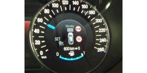 Neuer Ford erkennt Tempolimits und fährt langsam