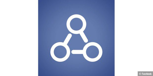 Facebook Graph Search 16:9 hires PNG Icon