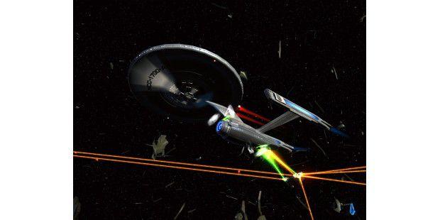 Star Trek Online ist ein Beispiel für den erfolgreichen Übergang vom Abo-Modell zu Free2Play