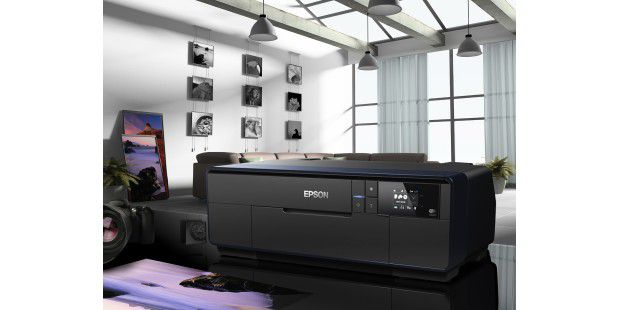 Epson Sure Color SC-P600
