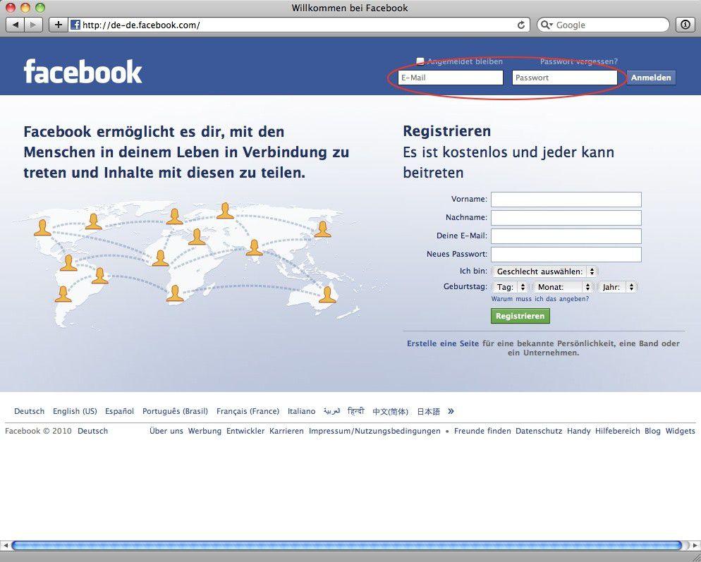 Facebook Kündigen In Drei Schritten Macwelt