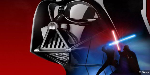 Die Star Wars Digital Movie Collection erscheint am 10. April