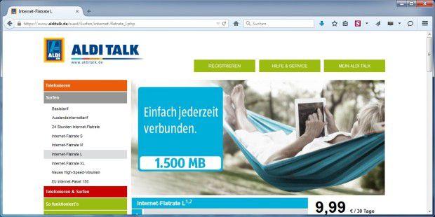 LTE in günstig: Da E-Plus sein LTE-Netz für alle Nutzerfreigeschaltet hat, kommen auch Kunden von Mobilfunk-Discountern,die auf das E-Plus-Netz setzen, in den Genuss.