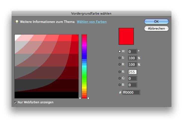 3d Bild Mit Photoshop Elements Erstellen Macwelt