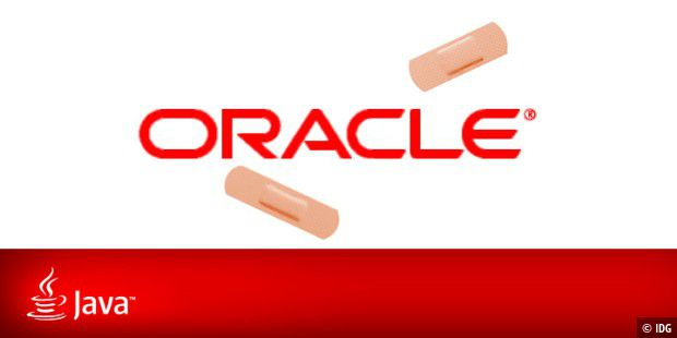 Oracle Patch Day voraus