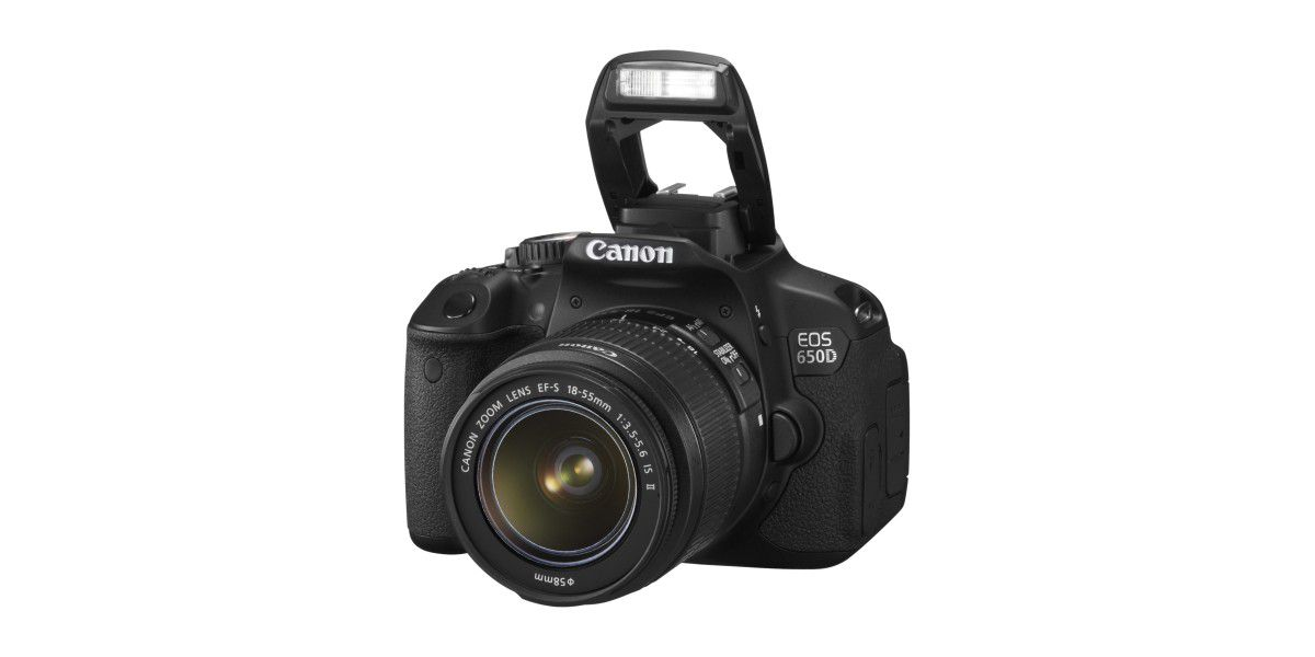 Kamera-Auslösungen ermitteln
