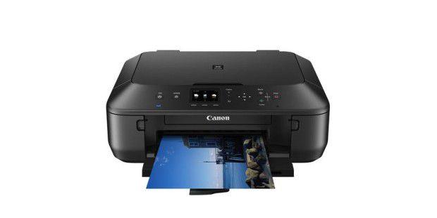 Aktueller Preis-Leistungs-Sieger: Canon PixmaMG5650