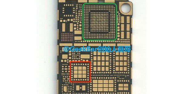 iphone 6 nfc hinweis auf logicboards aufgetaucht macwelt. Black Bedroom Furniture Sets. Home Design Ideas