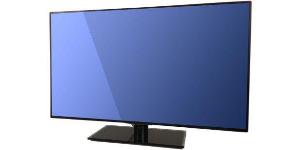 Blaupunkt 4k tv f r unter 500 euro im test macwelt for Wohnlandschaft unter 500 euro
