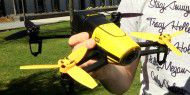 Video: Parrot Bebop im Praxis-Test