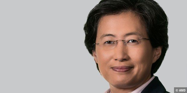 AMD-Chefin Lisa Su