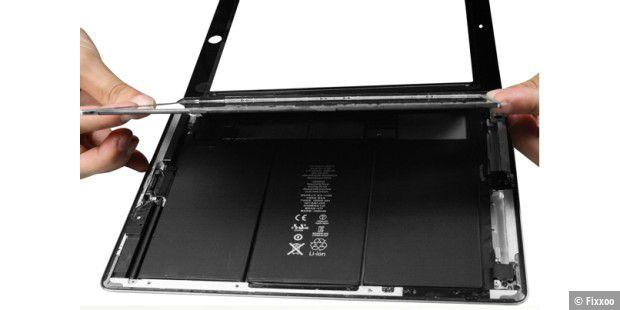 9cad3824b7 iPad-Reparatur zum Festpreis - Macwelt