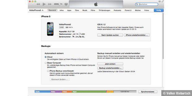 Neues Iphone Installieren Ohne Itunes