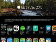 Apps zum Earth Day