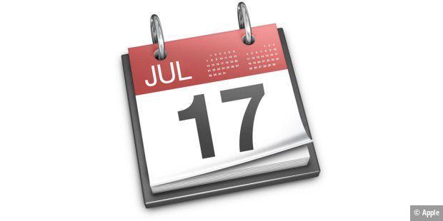 Unser Favorit Kalender App Fantastical 2 Fur Iphone Ipad Mac