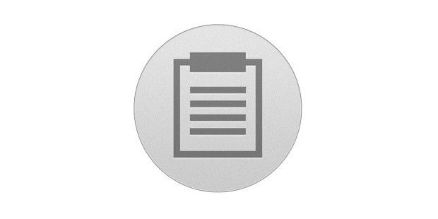 Icon_Nice Clipboard