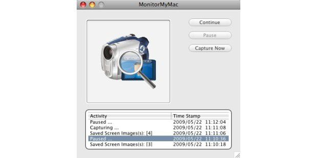 Monitor My Mac