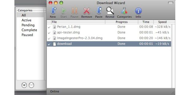 Download Wizard
