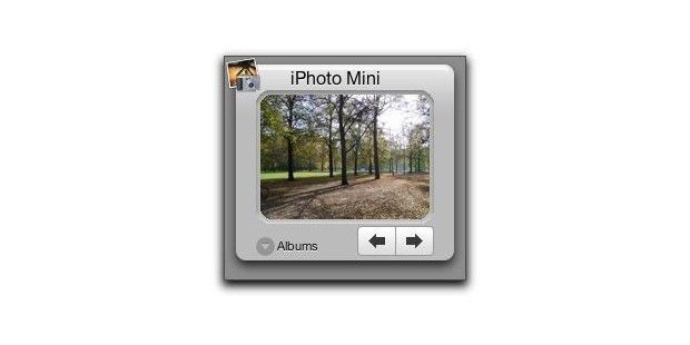 iPhoto mini