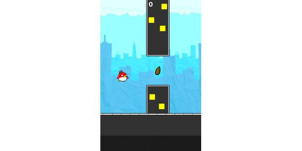 Alternativen zu Flappy Bird