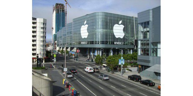 Highlights der WWDC