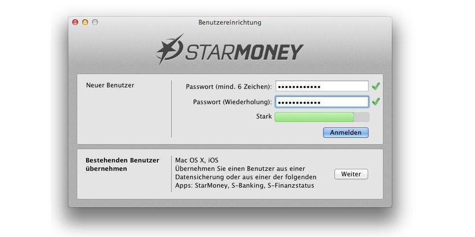 Star Money in der Übersicht