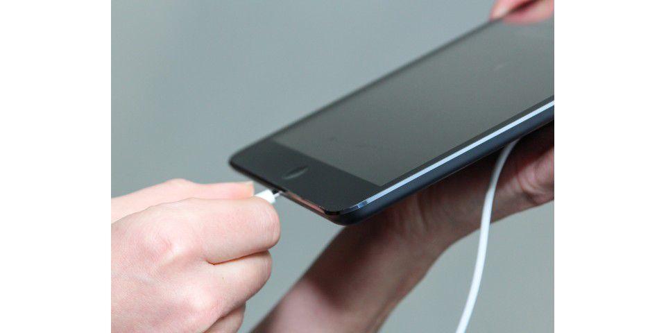 Zubehör fürs iPad Mini