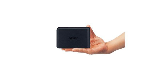Buffalo Technology LinkStation Mini SSD